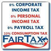 FairTax Icons