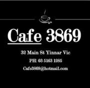 Sunday 23rd June 2019 - Gippsland Breakfast! Café 3869 Yinnar