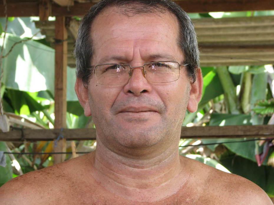 Foto da minha pessoa- Antônio Carlos Rocha.