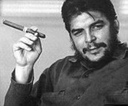Cuba_Che_Guevara_e_um_Havana_II