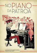 NO PIANO DA PATROA - burleta