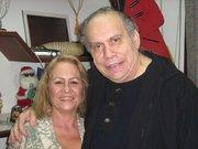 Petrucio Melo e eu