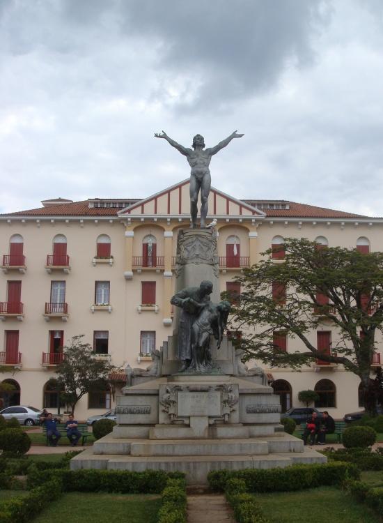Monumento Hotel Palace Cassino