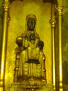 A Virgem de Montserrat