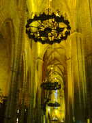 Catedral e Barcelona