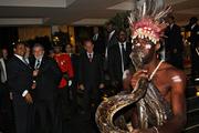Lula - Na Tanzânia em 2010