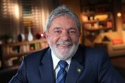 Lula - Em Brasília em 2010