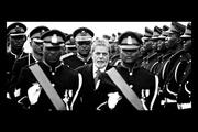 Lula - Na África