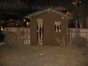 Casinha de Folclore