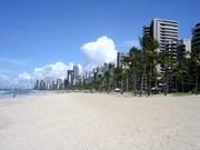 Paia de Boa Viagem Recife