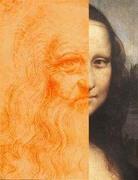 Leonardo e Monalisa