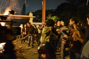 As manifestações populares no Brasil