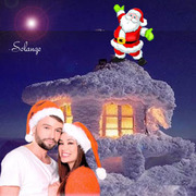 Natal chegando !!!