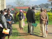 Gilgil, Kenya 2010