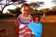 DSC01264 Village, Il Ngwesi