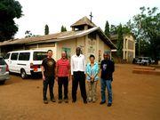 Kakamega 2012
