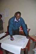 Kingori Teacher Workshop 2013