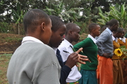 Student Leadership Conference Arusha 2013
