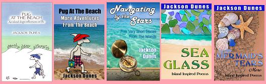 Books By Jackson Dunes