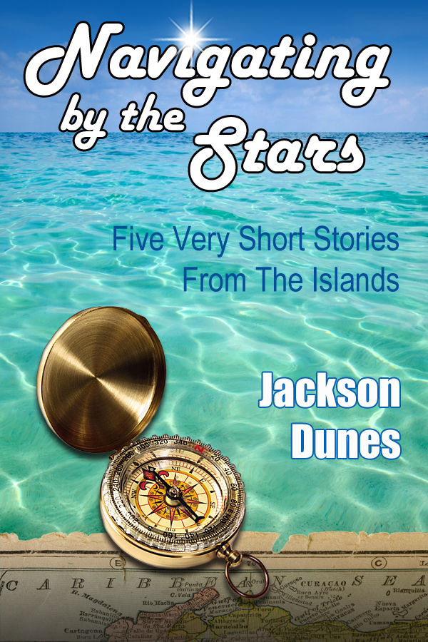 Navigating By The Stars By Jackson Dunes