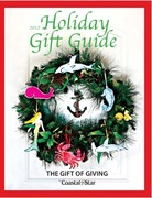 2012 Holiday Gift Guide: Gifts only