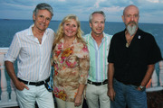 8.  Bo Hedblad, Pia Dahlquist, Christer Sallstedt and Tobt Hogberg
