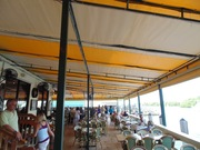 Banana Boat Restaurant in Boynton Beach