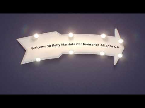 Kelly Marriata Car Insurance  Atlanta
