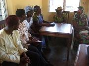 Trip 1 (May 2013): Workshop preparatory meeting