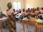 Trip 1 (May 2013): farmers presentation