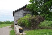Barn in Summer, Burlington Vermont