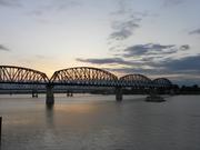 The lights of Louisville