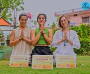 500-hour yoga teacher training in Rishikesh