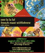 Wifflebrew Coffee!