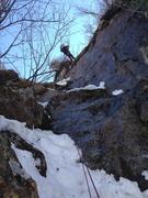 Escape from Lauterbrunnen Valley