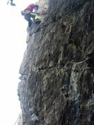 Castlebergh Crag