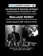 BlogtalkGVJShow8-25-09WallaceRoney2