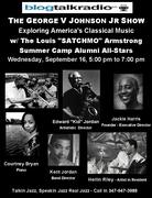Louis Armstrong Summer Jazz Camp