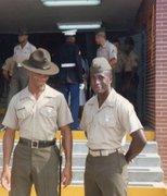 Sifu Derek Johnson ' Marine'