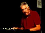 Tom Pass - Hammond Organ