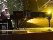 Wayne Linsey American Idol - Shadd Piano