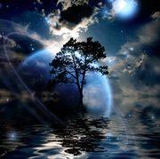 The Cosmic Sea !!