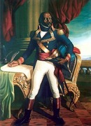 Haitian Freedom Fighter Toussaint L Overture Film at Howard University  2/17 1:00 pm