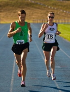 Me at Finish Sprint - NW C-X Classic 9/09