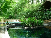Ecothermales Hot Springs