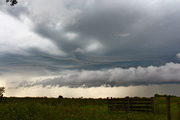 Just a bit of the epicness that Uruguayan skies contain.