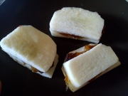 DateMeApple Sandwitch