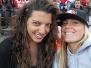 Niners Game