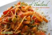 Southeast Asian Tastes Using Simple Fruits and Veggies!