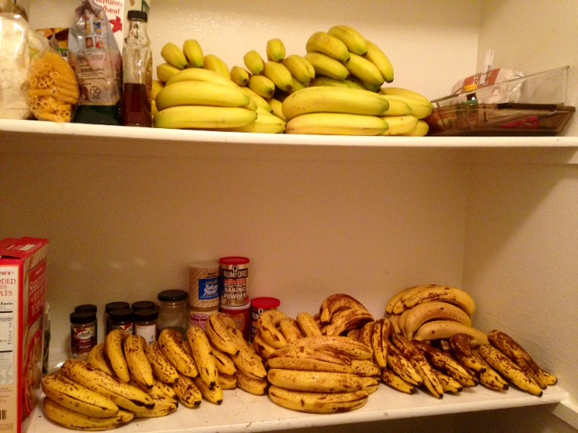 HOW STRONG IS YOUR BANANA GAME?